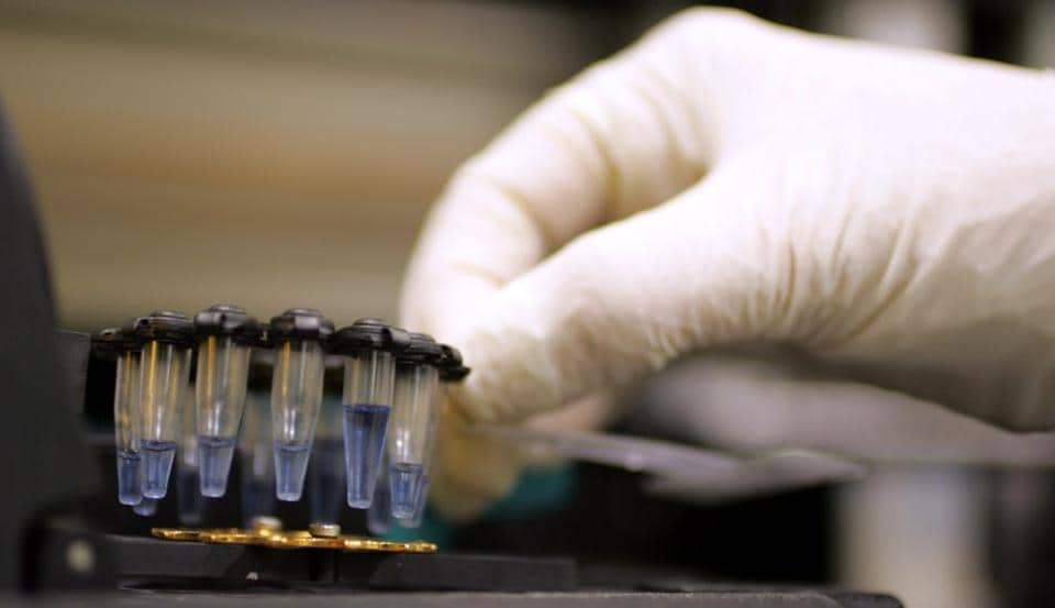 The government also plans to outsource work to private laboratories.