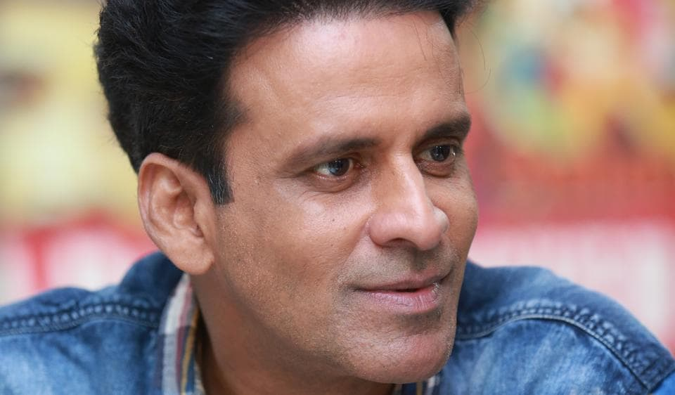 Actor Manoj Bajpayee says he always tries to visit Mandi House.