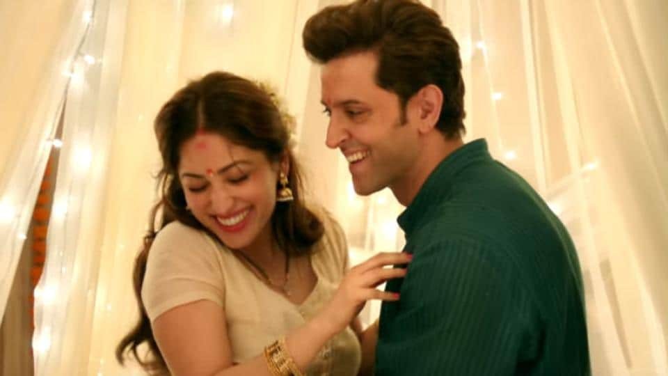 Kaabil will clash with Raees at the box office.