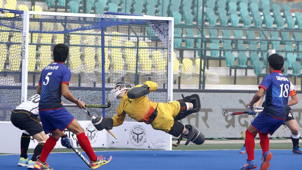 Hockey Junior World Cup‬,Lucknow,Hockey
