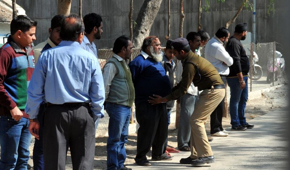 Madhya Pradesh,Bhopal,MP jail administration