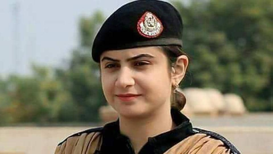 Rafia Qaseem Baig, who joined the police force as a constable seven years ago, will work in the BDU after completing her 15-day training