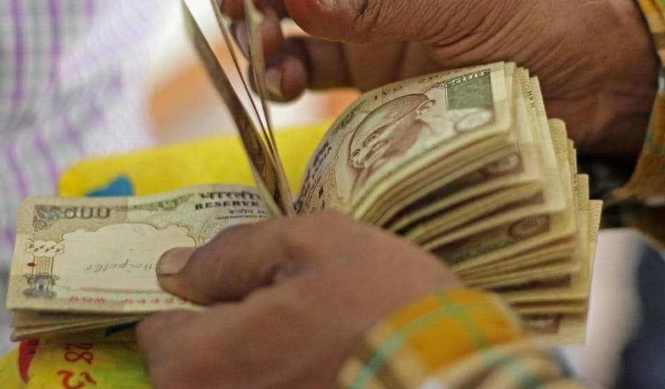 The Centre's move to demonetise old currency of Rs500 and Rs1,000 and the new practice of allowing municipal council presidents to be elected directly saw almost all parties woo voters with bribes in the civic elections held in the state two weeks ago, according to political leaders and observers.