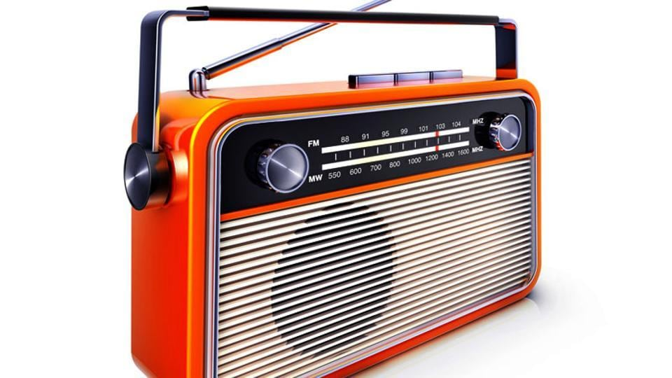 Govt announces 90% subsidy for community radio stations in ...