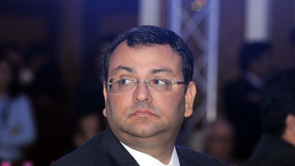 Cyrus Mistry accused Tata director Vijay Singh of cooking up theories to defend Ratan Tata.