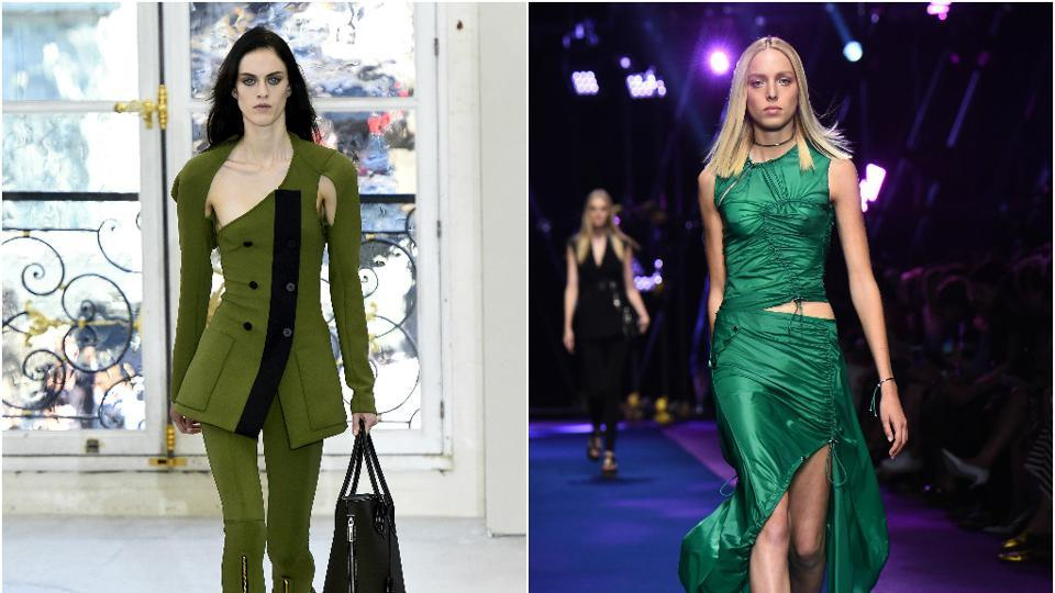Greenery,Pantone,Colour of the Year