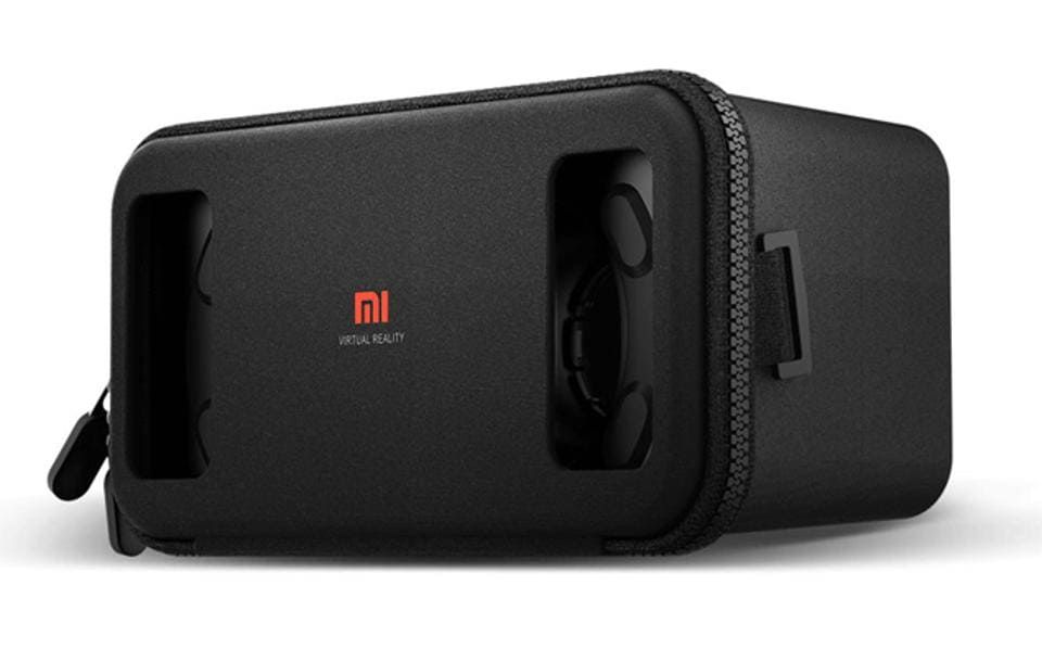 Xiaomi unveils Mi VR Play, Mi Live app in India | tech | news