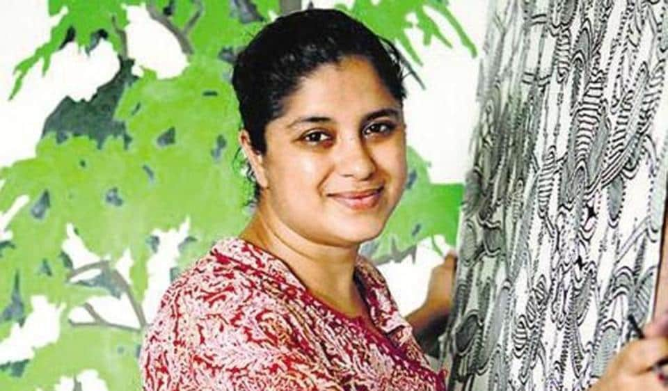 Hema Upadhyay's family had announced a reward of Rs1 lakh for information on Rajbhar
