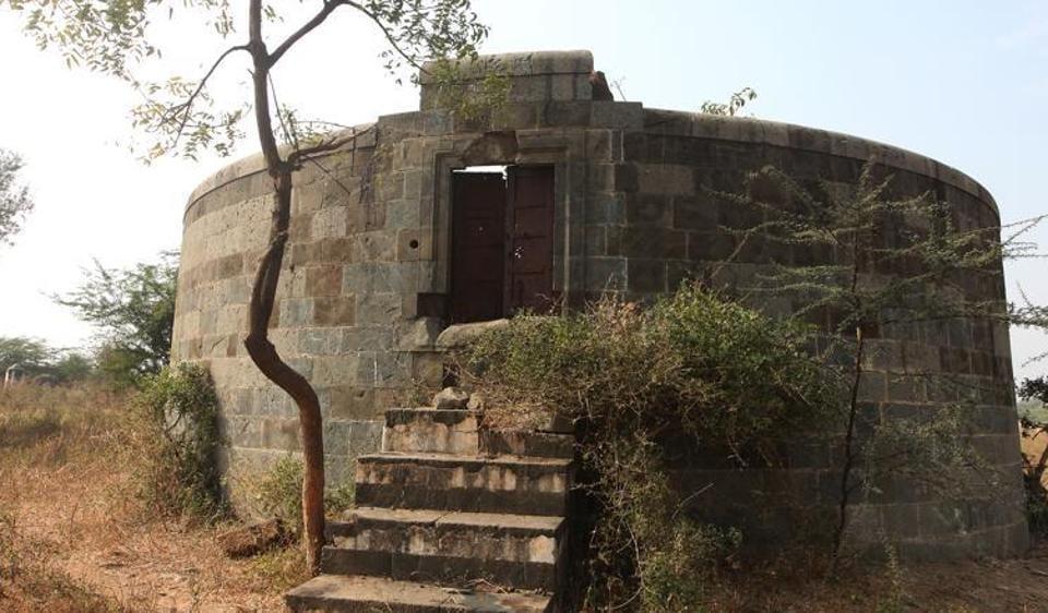 Tower of Silence,Kemps Corner,heritage walks