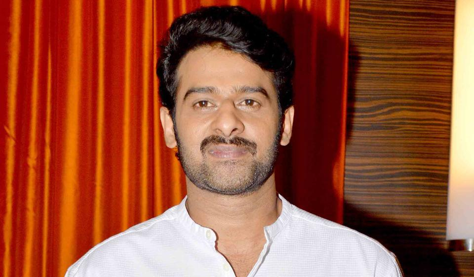 Actor Prabhas is happy to know that his fan base includes children.