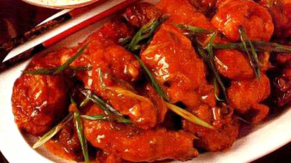 Chicken curry,Undercooked chicken,Bacteria