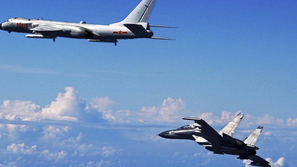 China-Japan ties,Fighter jet,Military jet