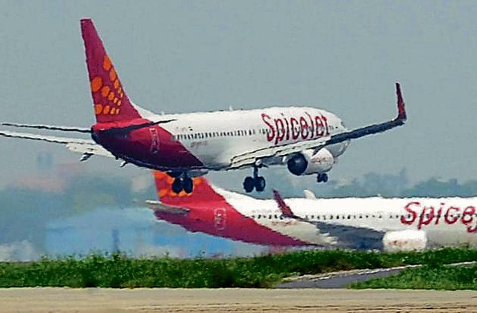 SpiceJet has told the Delhi International Airport Limited (DIAL), the GMR-led consortium that operates the Indira Gandhi International airport, that it won't move out of the airport's domestic terminal, also known as Terminal 1D.