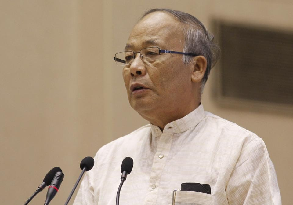 Manipur blockade: Centre says committed to maintaining rule of law