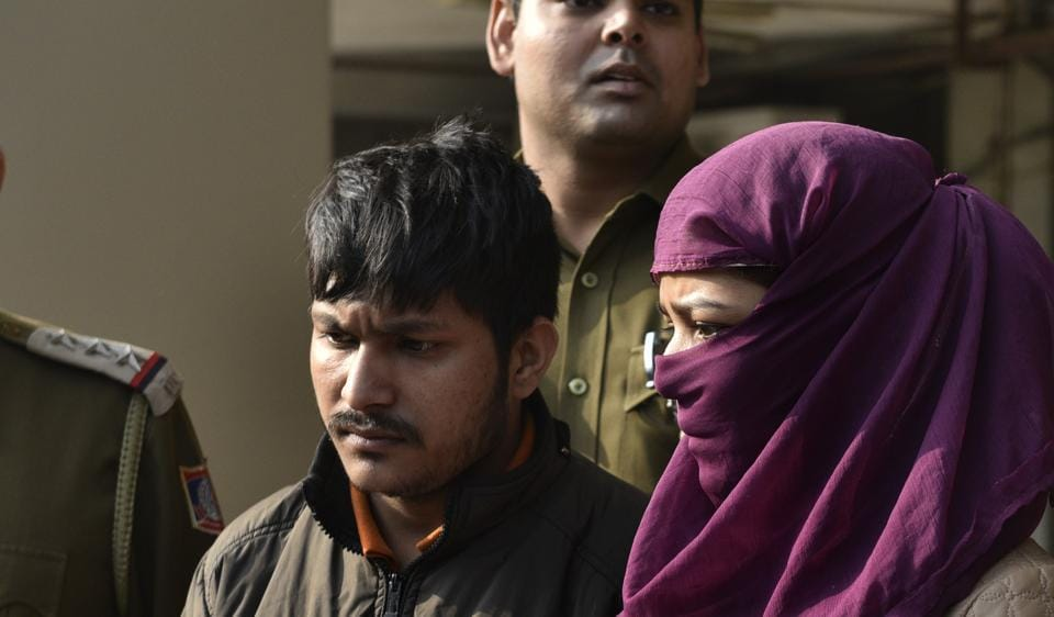Mini Sangam alias Neha and cook Jeevan have already been arrested in the case.