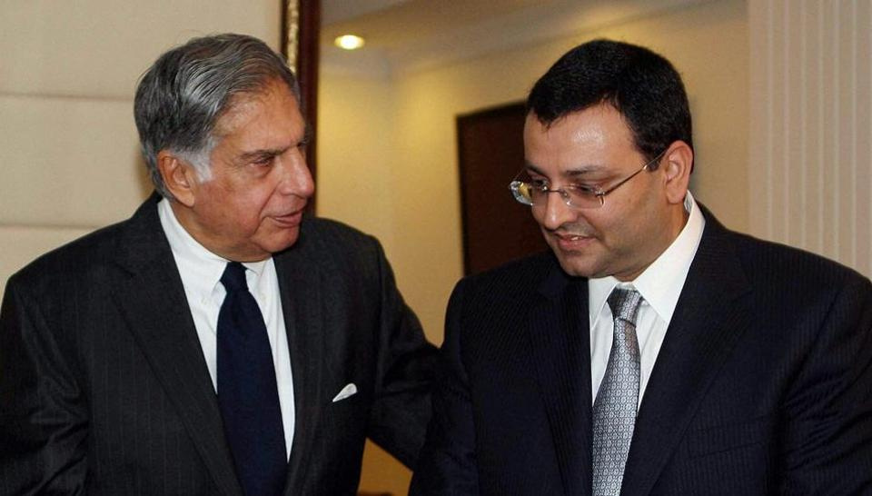 Tata Mistry,Ratan Tata,Cyrus Mistry