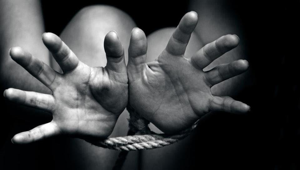 Kerala,Gulf countries,Slave market