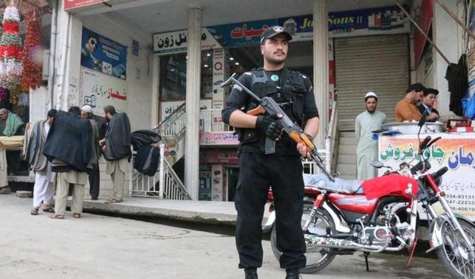 Pakistan,Swat Valley,Taliban