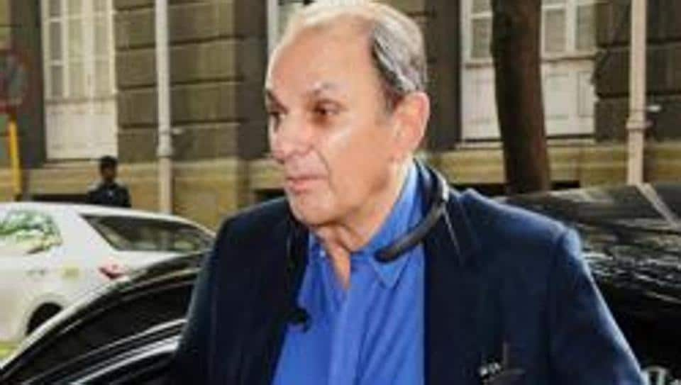 Nusli Wadia,Ratan Tata,Tata Sons