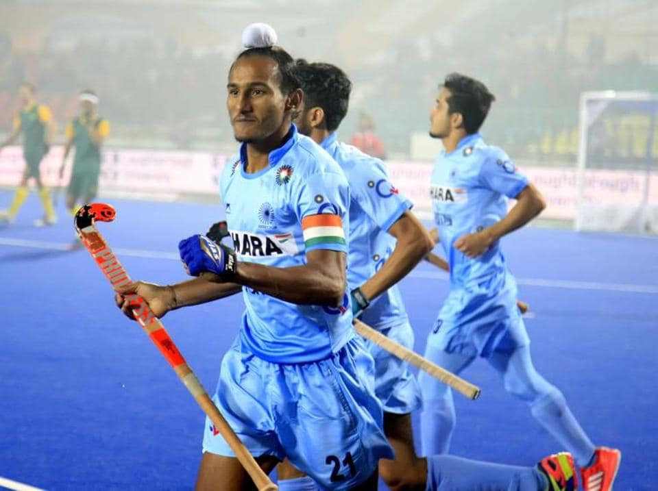 India, led by Harjeet Singh, are one of the favourites to win the Hockey Junior World Cup ahead of six-time champions Germany.