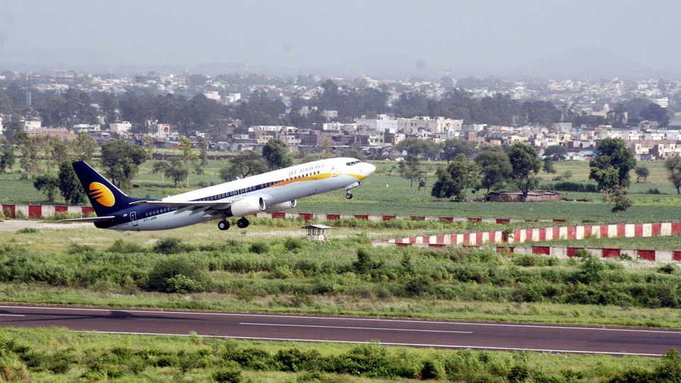 Madhya Pradesh,domestic air connectivity from Indore,Indore