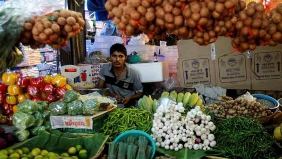 Economists surveyed by Reuters had expected annual retail inflation to come in at 3.90% last month, compared with 4.20% in October.