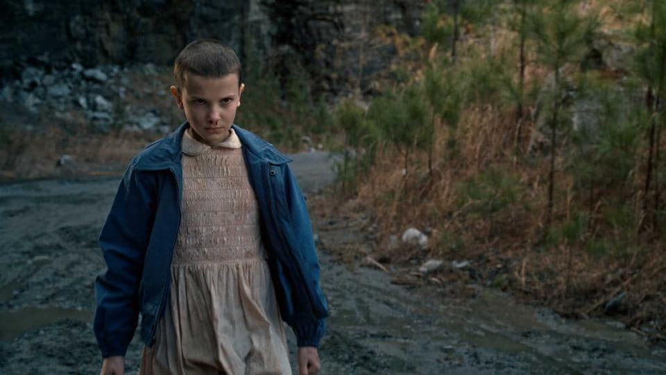 Netflix series Stranger Things also got nominated in the Best TV (Drama) category.
