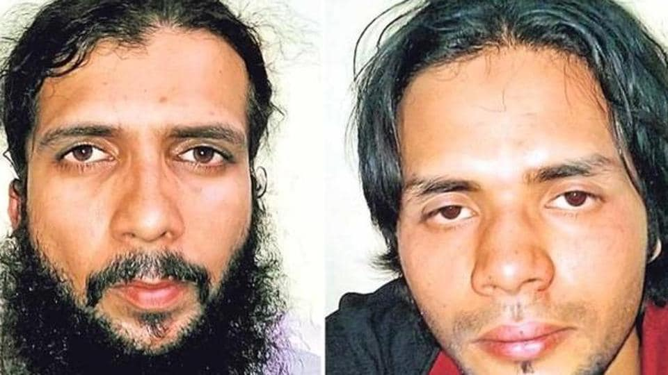 Six months after the blasts, Yasin Bhatkal and Asadullah Akthar were arrested from an area in Bihar close to the Nepal border.