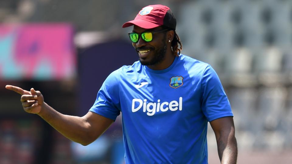 Chris Gayle has two triple hundreds in the longest format of the game.