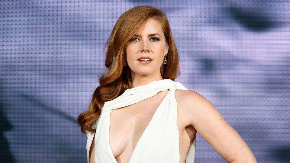 Amy Adams,Daughter,Arrival