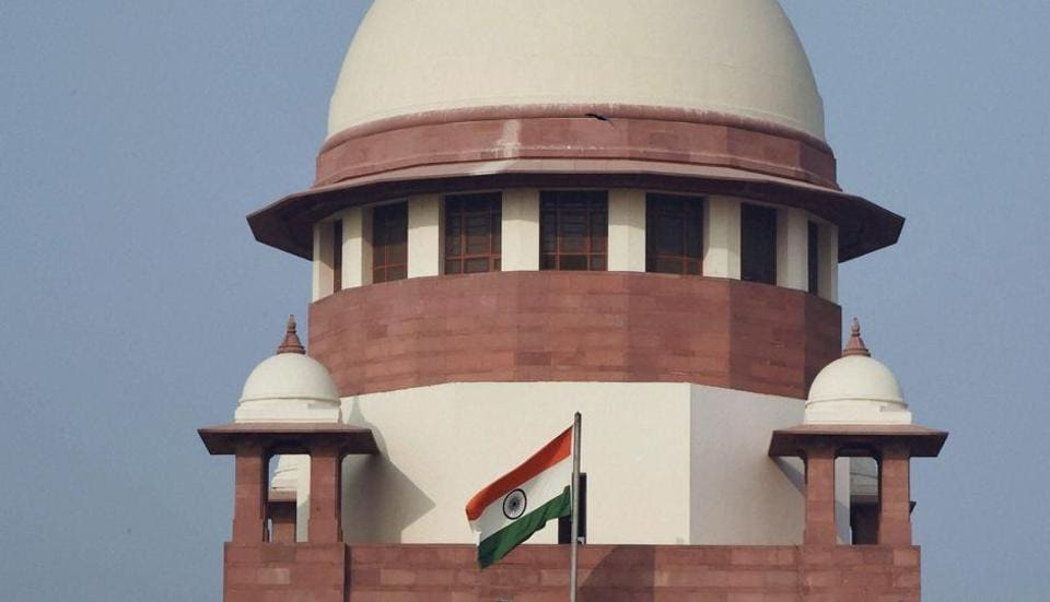 Supreme Court of India,Income Tax Department,Leasing palaces in India