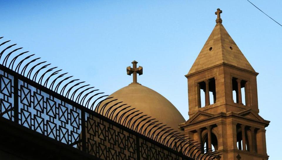 Egypt church bombing,Cairo,Muslim brotherhood