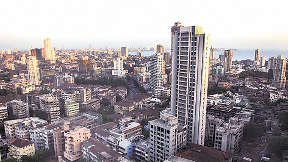 While house prices stagnate due to low demand and rising inventories, the average rent in India's financial capital Mumbai has risen by 26% between 2012 and 15.