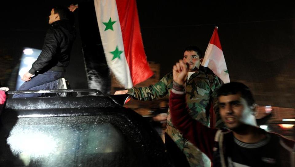 Aleppo recapture,Islamic State,Aleppo