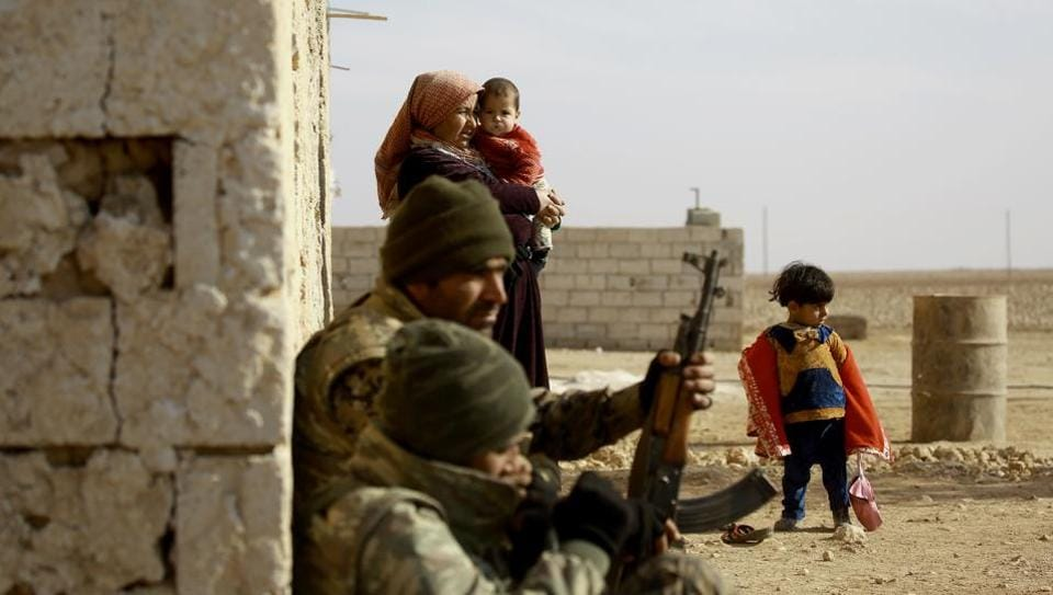 Raqa,Syria,Syrian Observatory for Human Rights