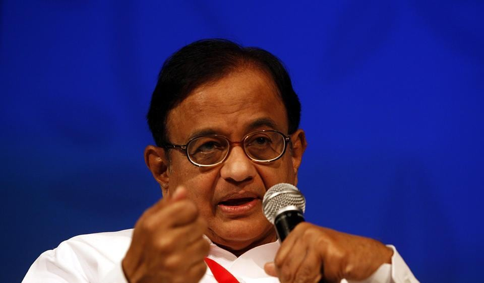 Former finance minister P Chidambaram said the Modi government should have consulted former finance minister Yashwant Sinha or the former Prime Minister Manmohan Singh before taking such a decision