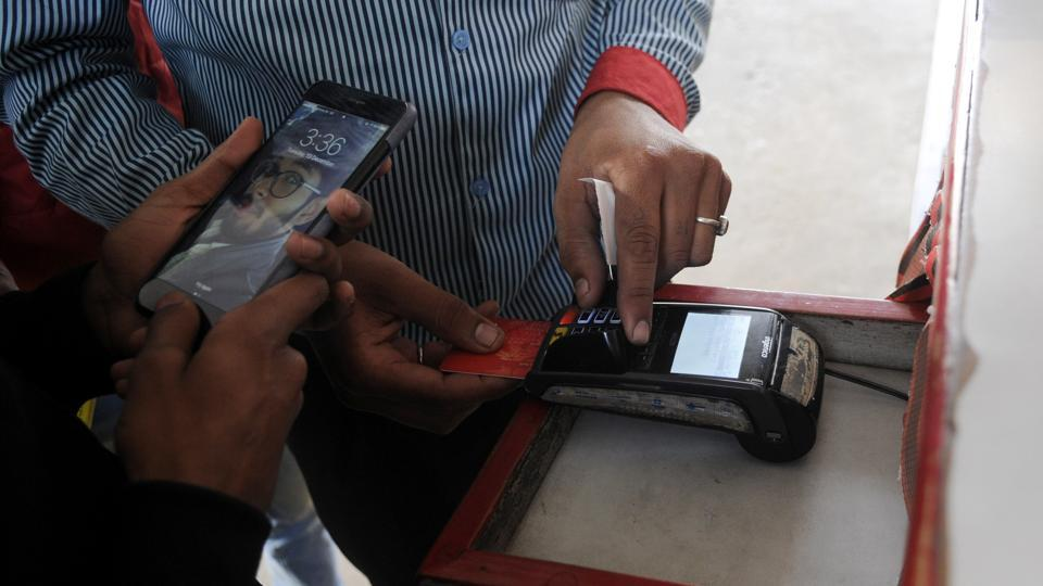 No mobile payment apps in India fully secure: Chipset maker