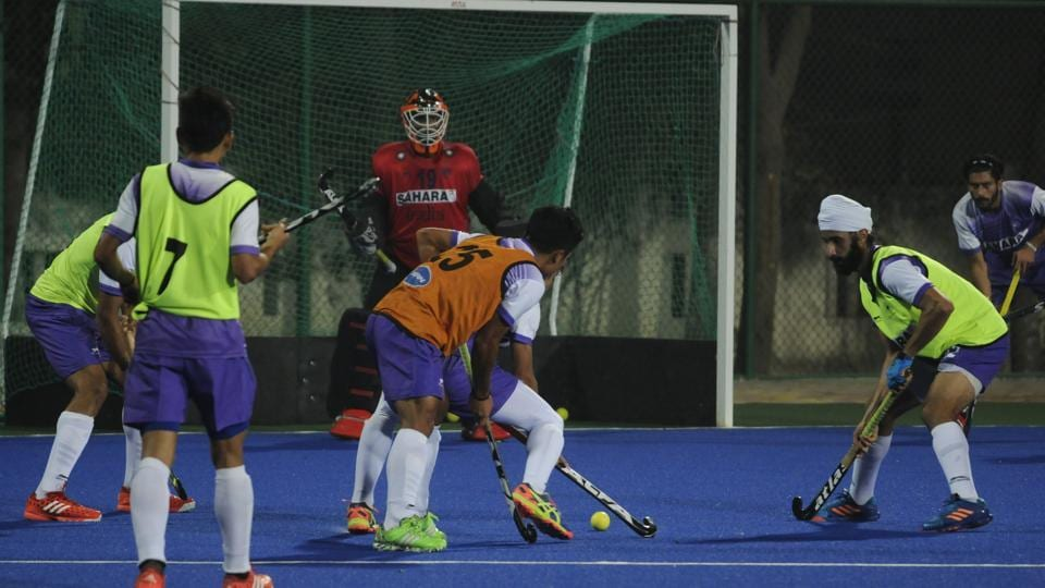 India will play Spain in the hockey junior World Cup quarterfinal on Thursday. India are unbeaten so far in the tournament.