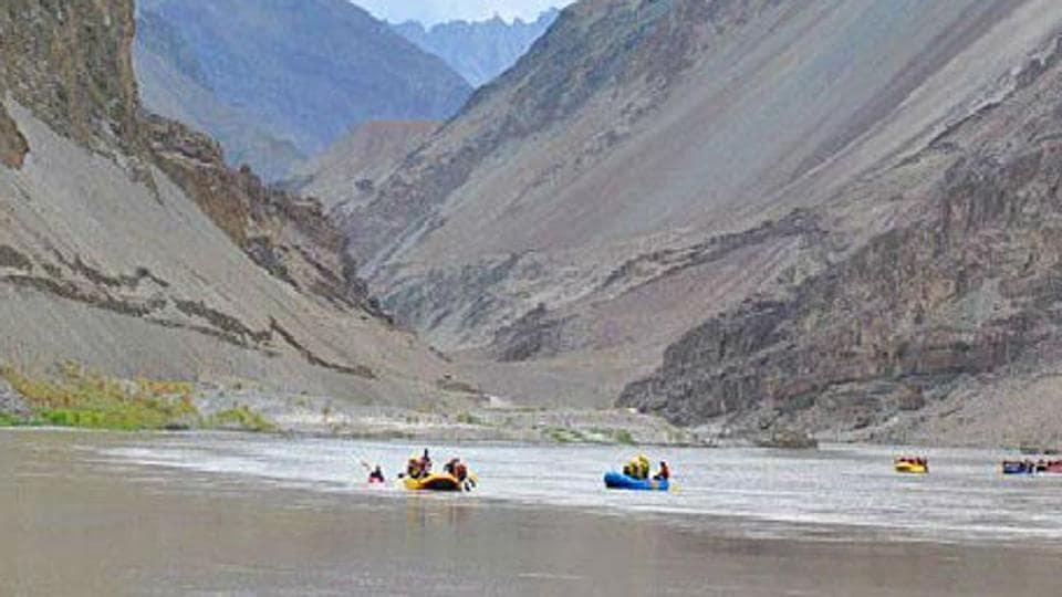 Indus treaty,Indus Waters Treaty,World Bank