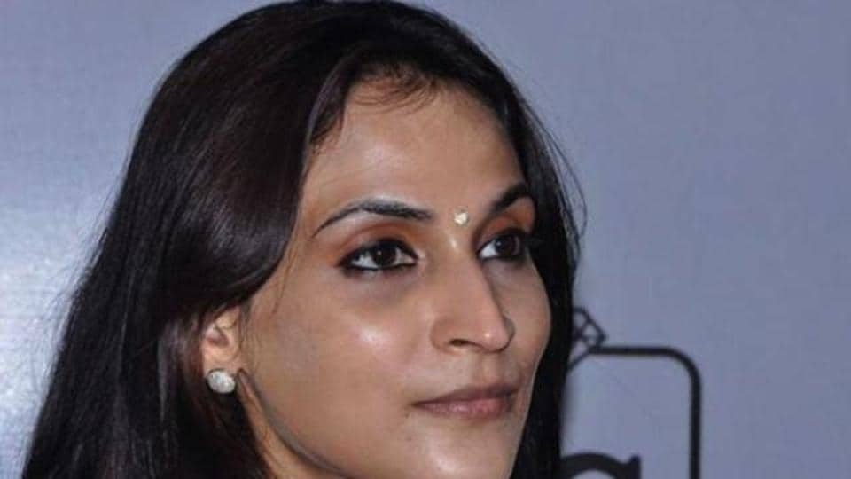 Aishwaryaa R Dhanush is much more than just a famous last name.