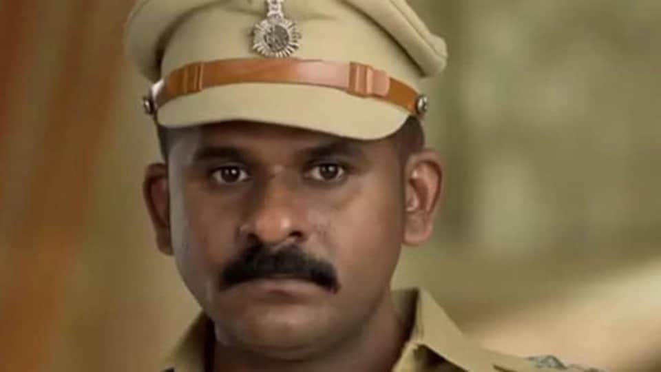 Crime Patrol actor Kamlesh Pandey commits suicide? | tv
