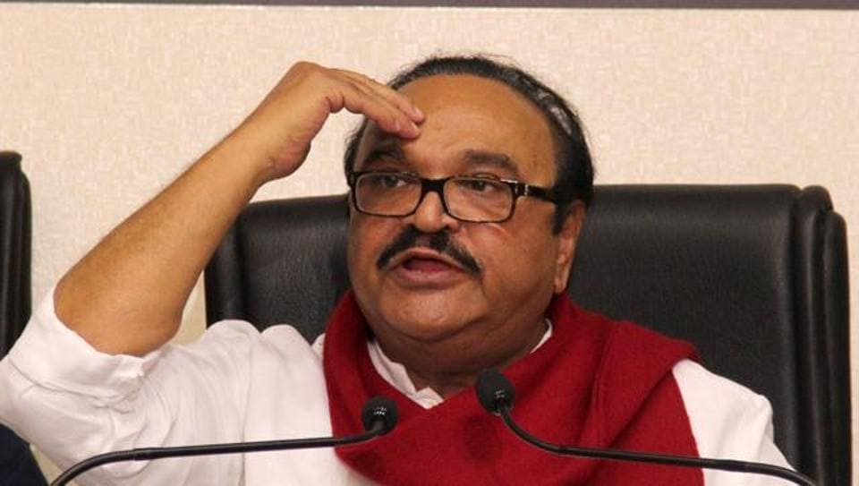 Former Maharashtra deputy chief minister Chhagan Bhujbal was arrested on March 14 by ED on charges of money laundering.
