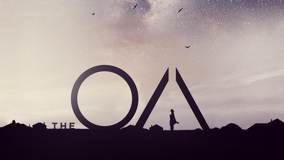 The OA,The OA Review,Netflix The OA