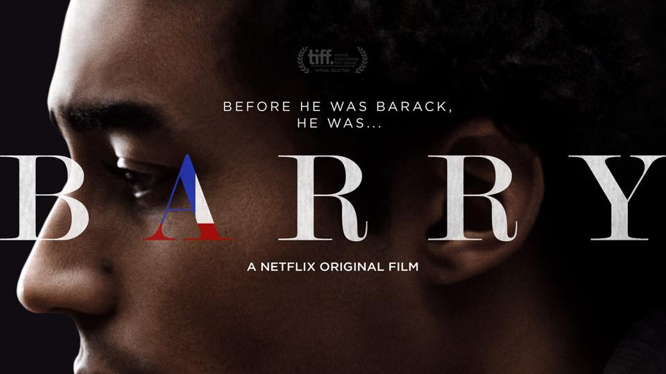 Barry review: We can all believe in Netflix's phenomenal Barack ...