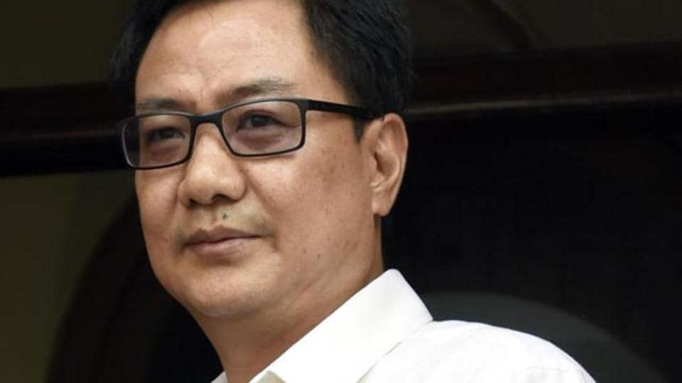 Party leaders describe Kiren Rijiju as a man full of energy, always wanting to indulge in politics of patronage to build a constituency for himself beyond the limits of his Lok Sabha boundaries.