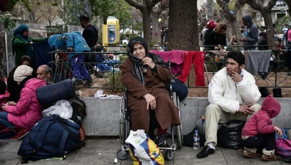 Germany denies asylum],Afghan refugees in germany,Asylum in germany