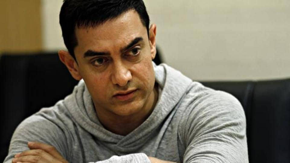 Aamir Khan,Saare Jahaan Se Achcha,Dangal