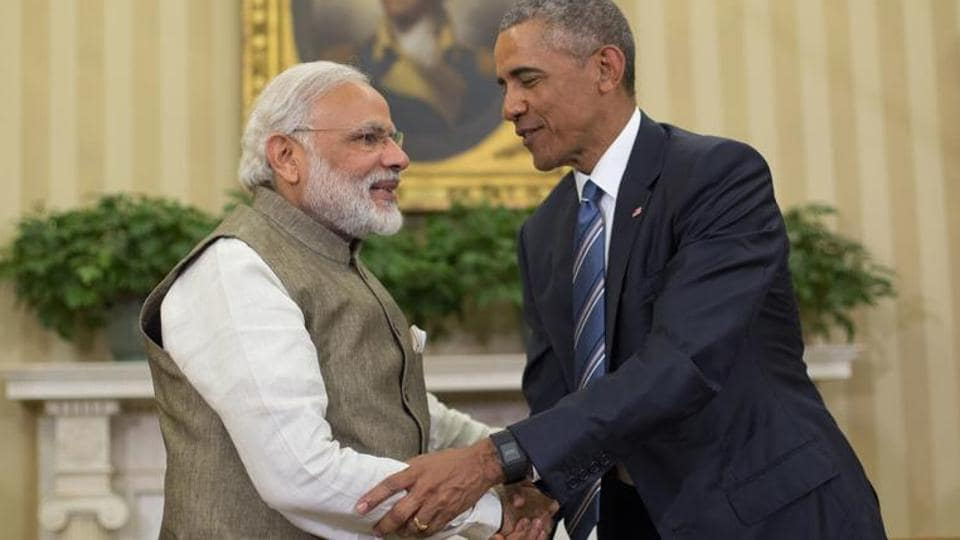 Indian Prime Minister Narendra Modi has been seeking the help of world leaders, like US President Barack Obama, to get NSG membership.