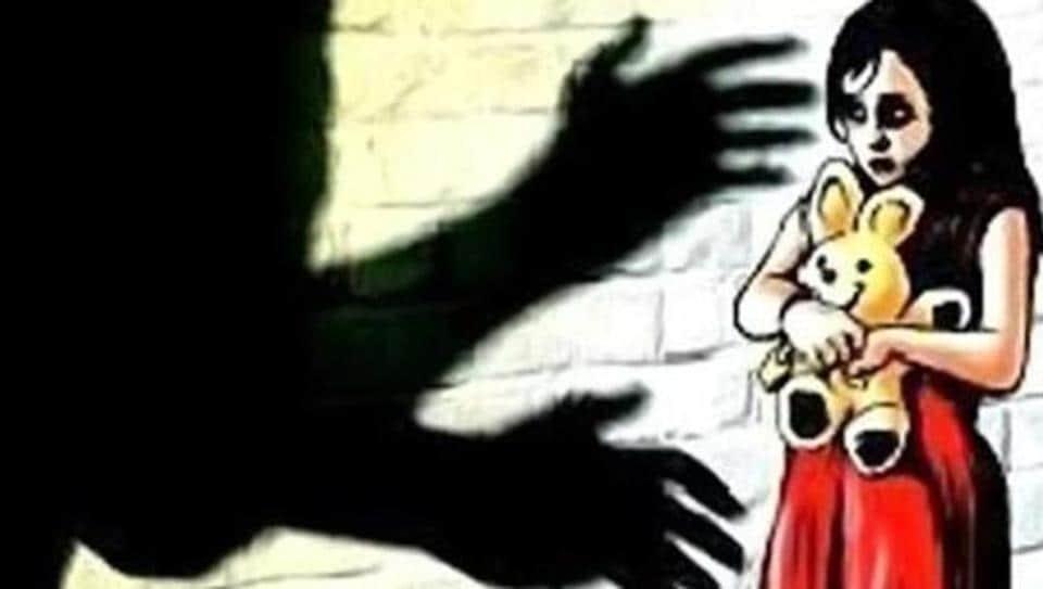 Rape,Minor girl raped,Rape cases in India