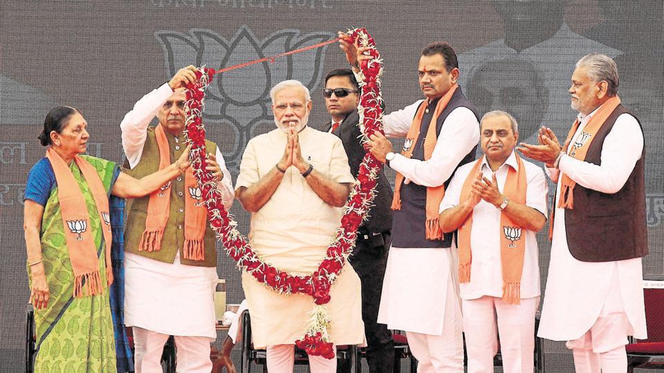 MOdi rallies,PM Modi,Modi government